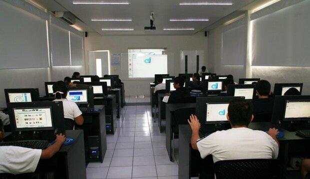 ۱۳۴۰ مدرسه خراسان شمالی به شبکه هوشمند متصل شدند