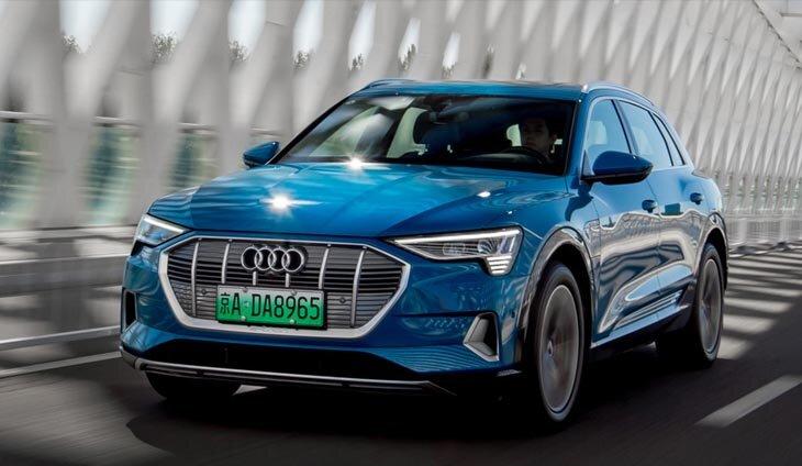 سیطره بیشتر آلمانیها بر بازار خودرو چین