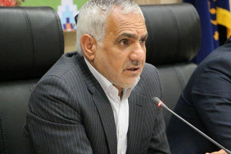 دستور وزیر کار برای برخورد با مقصرین حادثه معدن خاک نسوز و جانباختن ۲ کارگر