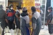 ممنوعیت خروج مرغ زنده از کهگیلویه و بویراحمد/ برخورد با مرغ داری های متخلف