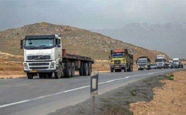 رانندگان خراسان شمالی قدرت خرید لاستیک را ندارند