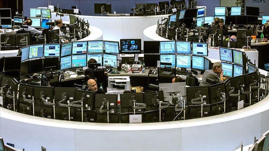 سیر صعودی سهام در اکثر بازارهای بورس اروپا