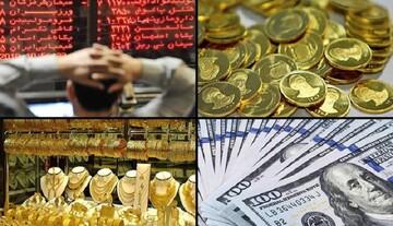 شیوههای سرمایهگذاری تغییر کرده است؛ شتابگیری سقوط ارزش ریال