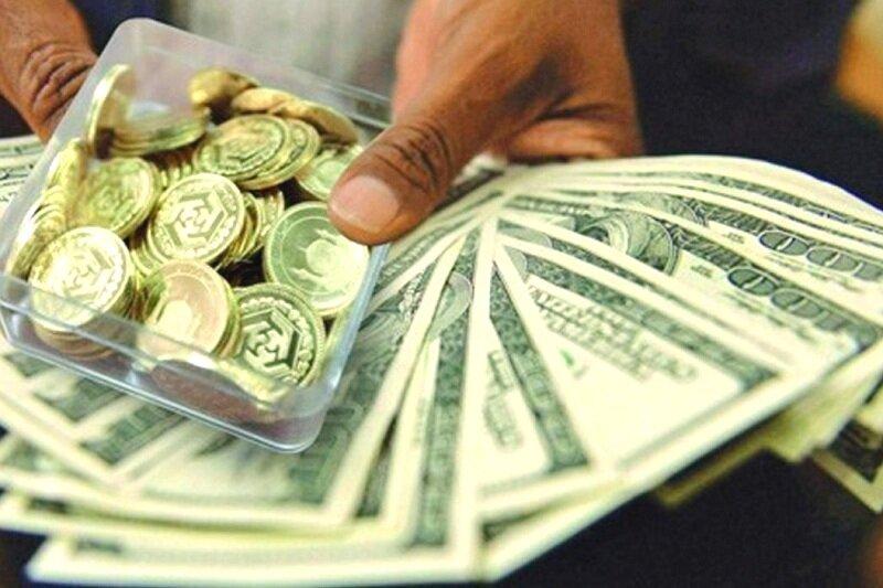سرمایهگذاری در بازار طلا و ارز خوب یا بد؛ افزایش کارکردهای غیرمنطقی در اقتصاد ایران