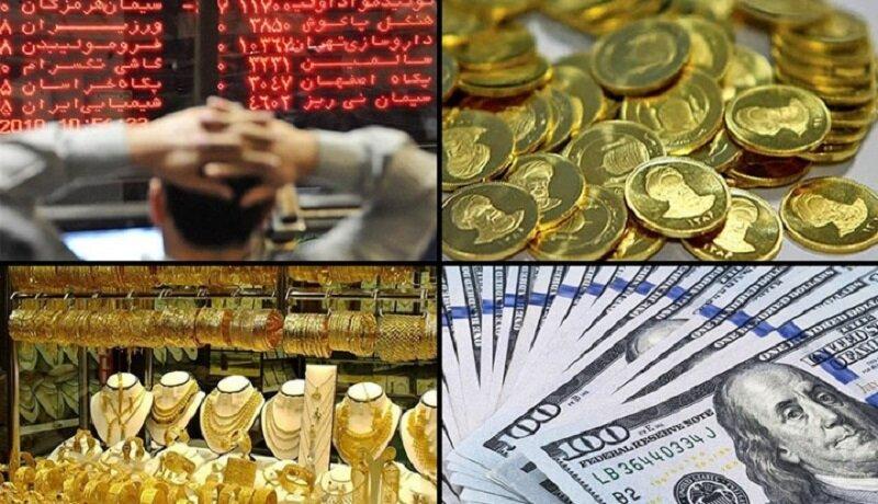 اولویت تهرانیها در سرمایهگذاری؛ بررسی علاقهمندیها نسبت به سن افراد