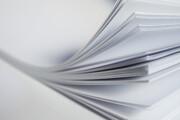 رشد صادرات کاغذ و مقوا