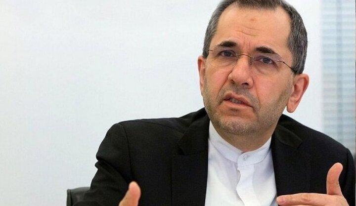 از امروز، تجارت اسلحه ایران نیازی به موافقت قبلی شورای امنیت ندارد