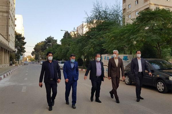 پروژه های انبوه سازی در استان تهران حمایت می شوند