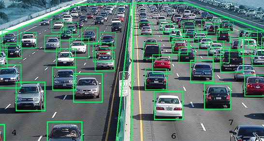 رونمایی از سامانه هوشمندسازی نقل و انتقال خودرو