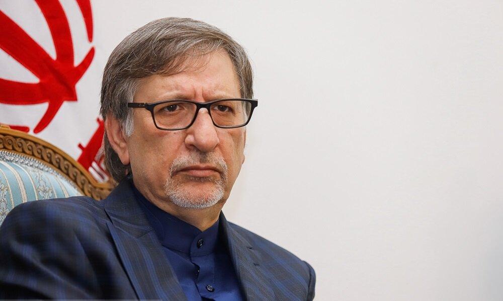 رویکرد ایران درباره هواپیمای اوکراینی مبتنی بر شفافیت است