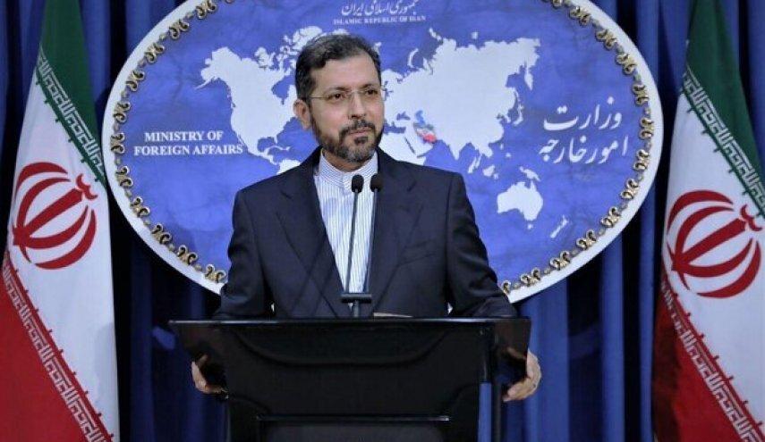 پولی از ایران در چین بلوکه نیست