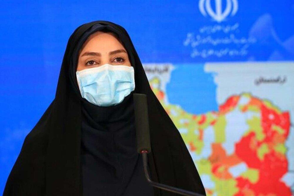 پاسخ وزارت بهداشت به درخواست تعطیلی دو هفتهای تهران
