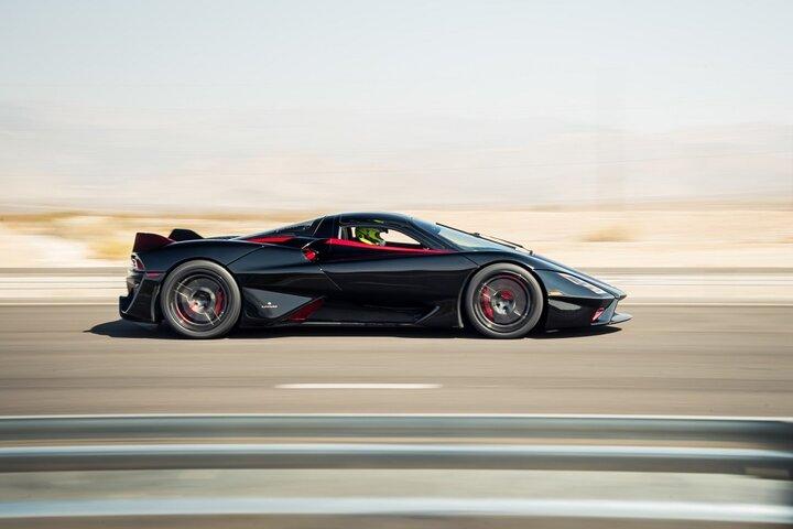 سریع ترین ماشین 2