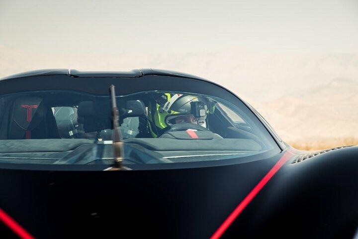 سریع ترین ماشین 3