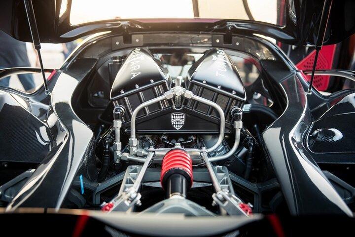 سریع ترین ماشین 5