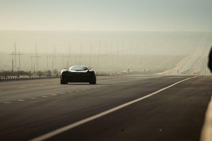 سریع ترین ماشین 10