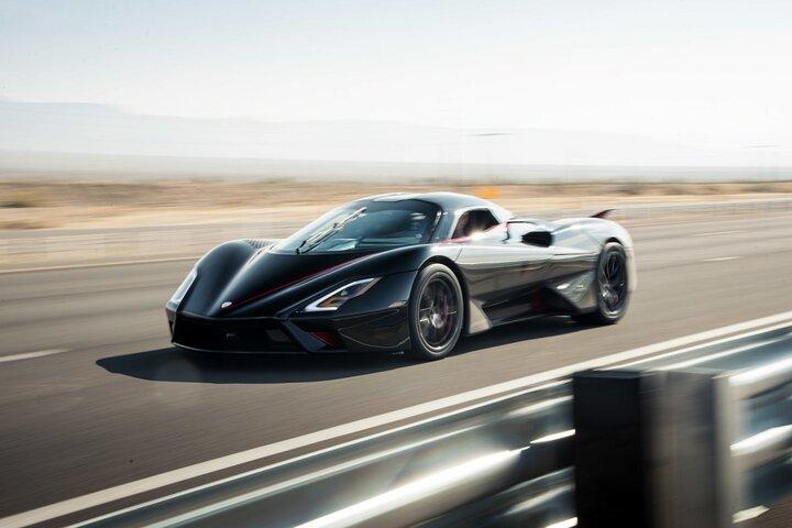 سریع ترین ماشین 11