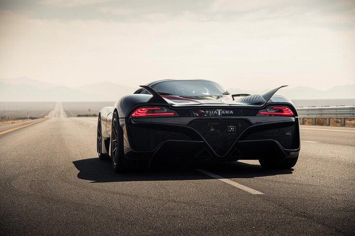 سریع ترین ماشین 14