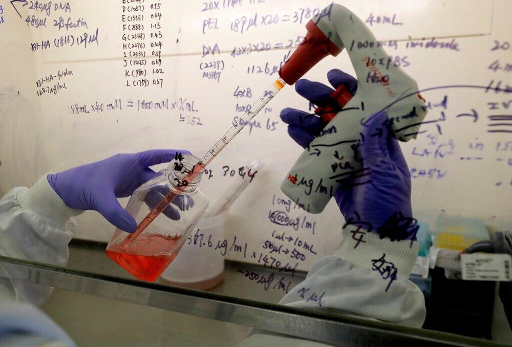 انسانها، موش آزمایشگاهی میشوند