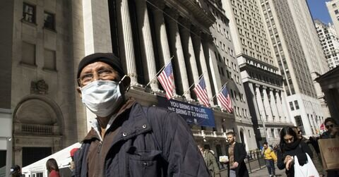 اقتصاد آمریکا وارد دوران رکود مضاعف خواهد شد