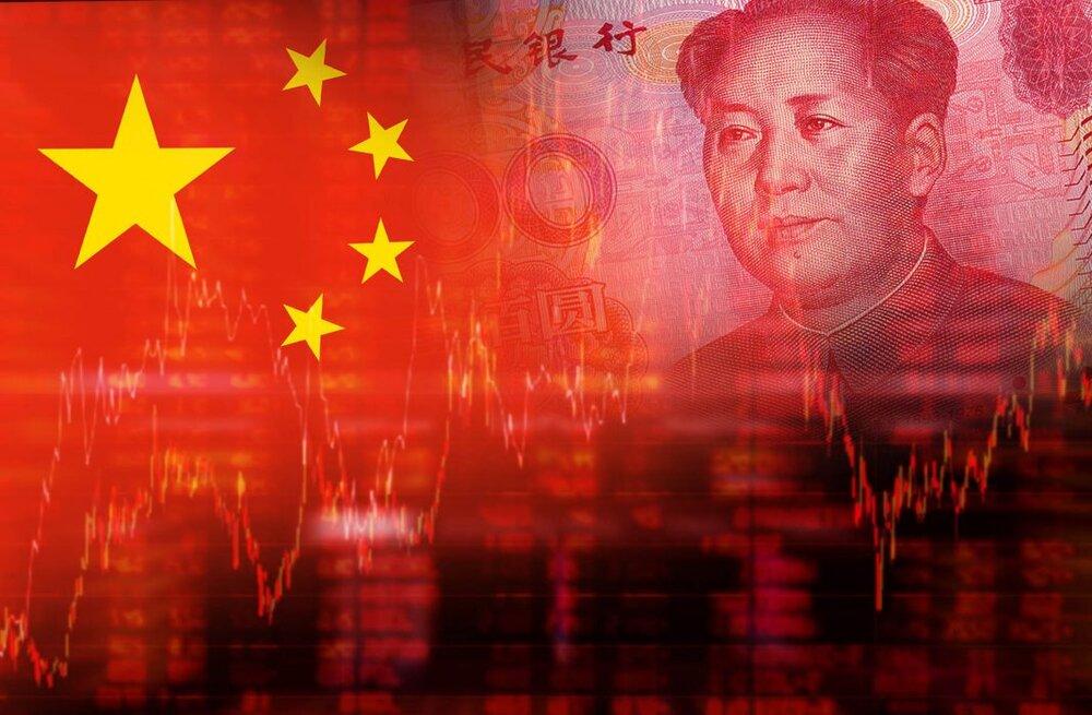 رشد ذخایر ارزی خارجی چین علیرغم شیوع کرونا