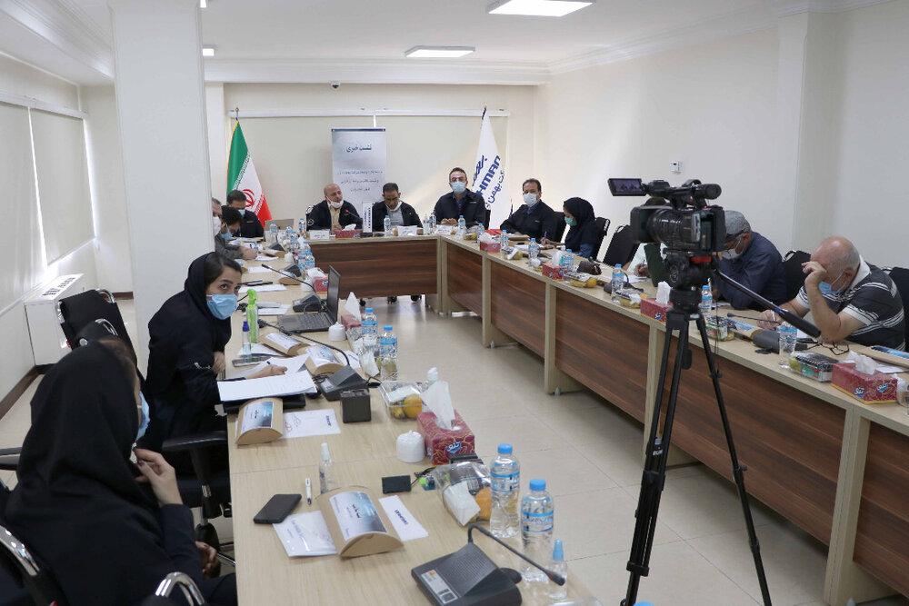 خودروهای نیمه سنگین ایران به افغانستان صادر می شود