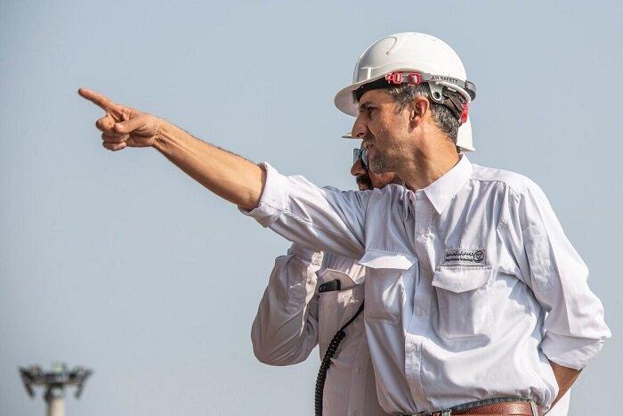 ارائه گزارش اقدامهای وزارت نفت پیرامون سرمایه انسانی به مجلس