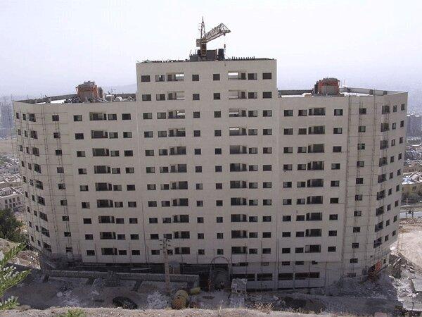 مرحله اول مسکن ملی در مازندران سال آینده تکمیل می شود