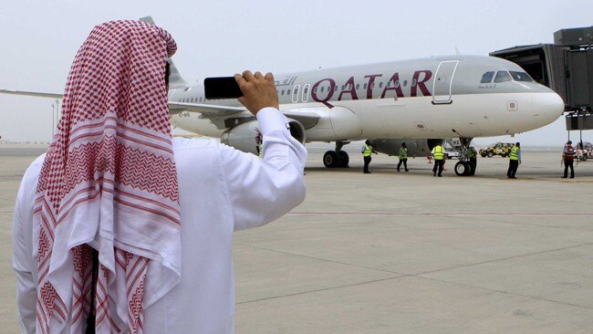 سفرهای هوایی خاورمیانه تا سال ۲۰۲۴ احیا نمیشود