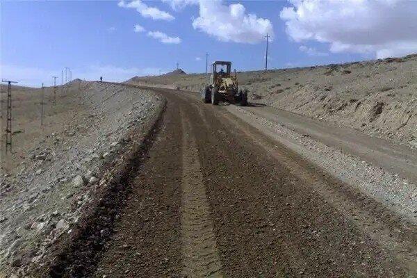 آبادانی و مهاجرت معکوس را در ایجاد راه بجویید/ طالقان دارنده بیشترین راه خاکی البرز