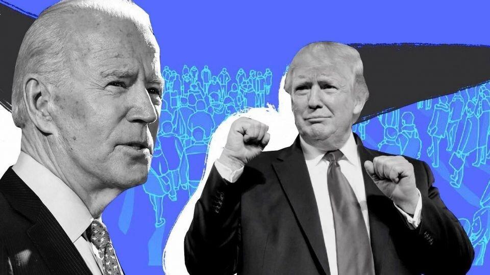 چگونه ترامپ می تواند در عین باختن انتخابات مانع بازگشت بایدن به برجام شود؟