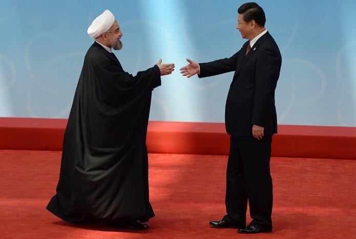 سود همکاری ۲۵ ساله تهران-پکن برای مثلت ایران، چین، پاکستان/ اسلام آباد قطب ترانزیت انرژی می شود
