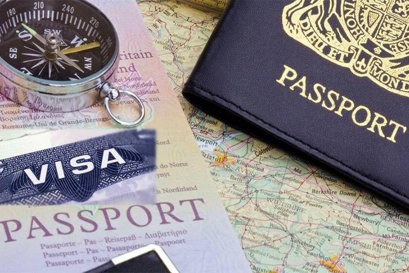 پیش از اخذ ویزای عراق، بلیت هواپیما نخرید