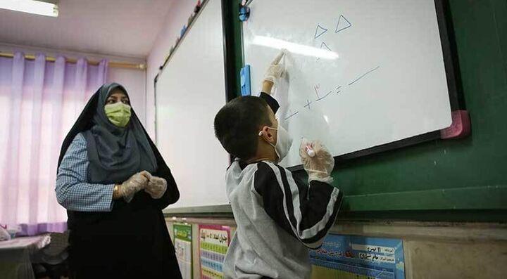 تعداد بازنشستگان آموزشوپرورش تهران؛ ۲ برابر شاغلان
