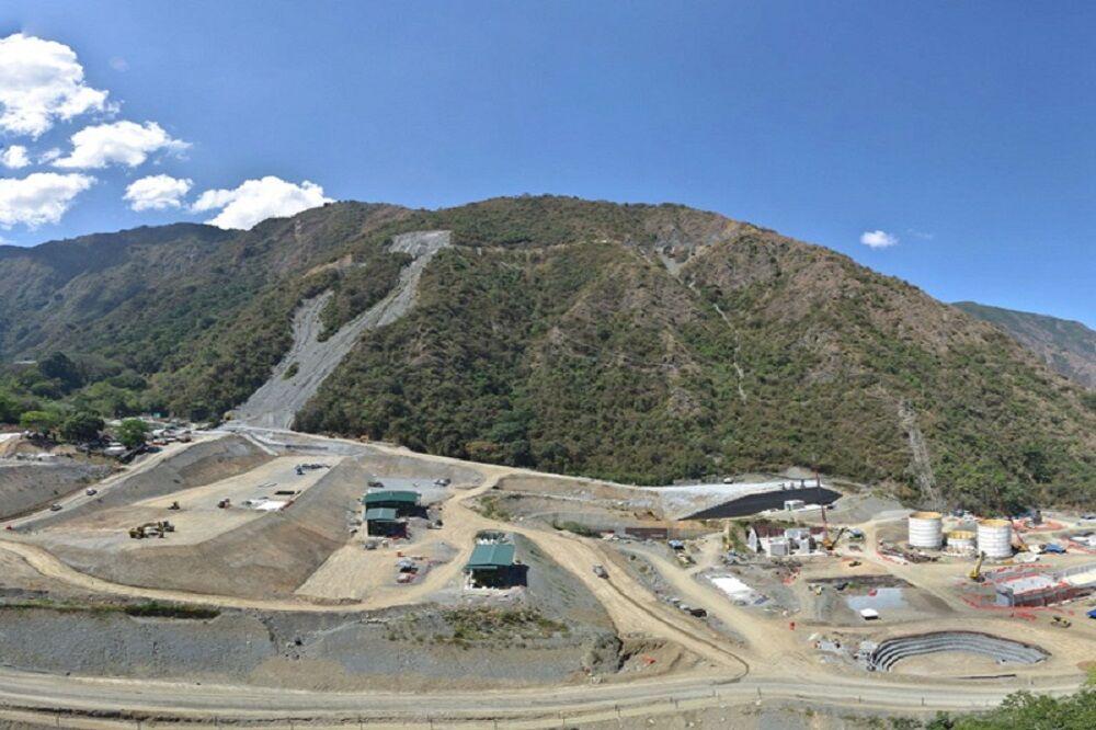 سایت معدنی در گیلان ایجاد می شود
