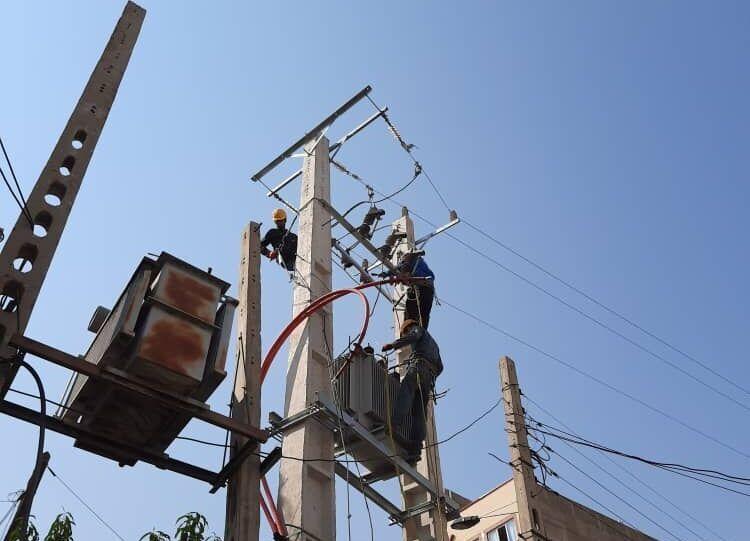 شبکه های برق مازندران با اعتبارات فاینانس بهسازی می شود