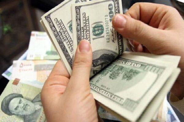 ریزش نرخ ارز انتظارات تورمی را کاهش میدهد