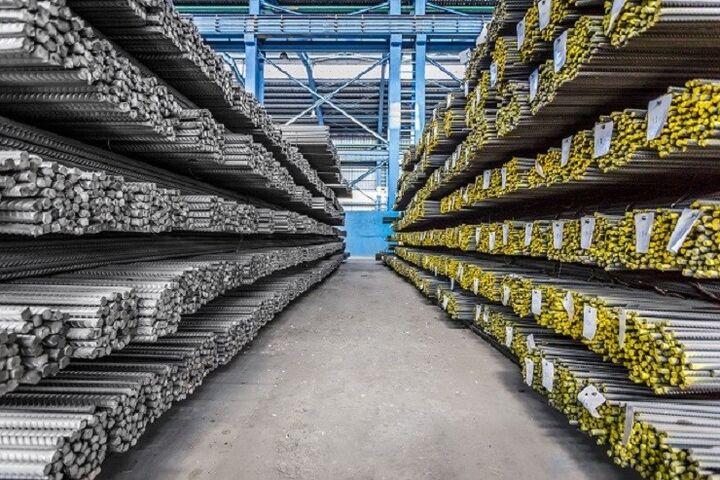 کارخانجات تولیدکننده انواع میلگرد در ایران