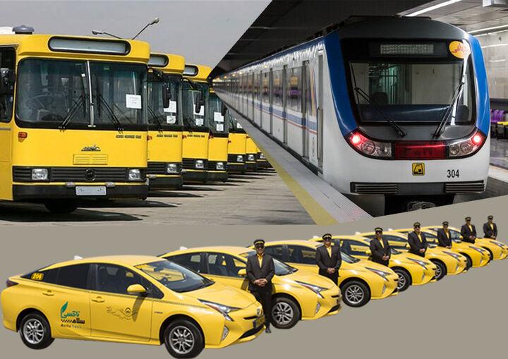 دلیل عدم نوسازی ناوگان حمل و نقل شهری چیست؟