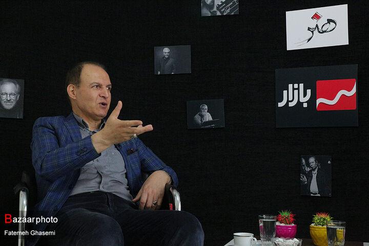 سید جمال ساداتیان/ تهیه کننده