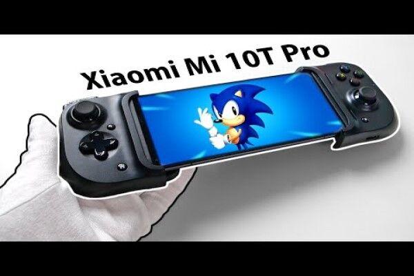 شیائومی گوشی هوشمندی برای گیمرها ساخت