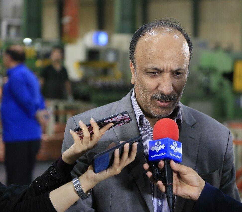 ۶۲ کشور بازار صادراتی واحدهای تولیدی آذربایجان شرقی/ معادن با کمک دانشگاه ها به فناوری جدید مجهز می شوند