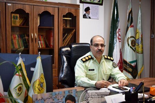 کشف مزرعه خانگی غیرقانونی استخراج بیت کوین در تهران
