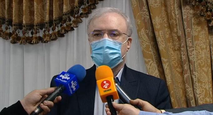 در تولید واکسن کرونای ایرانی گام های موثری برداشتیم