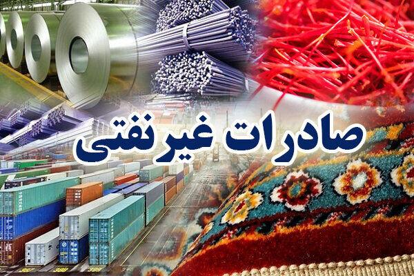 ۲۳۰ میلیون دلار کالا از آذربایجانشرقی صادر شد
