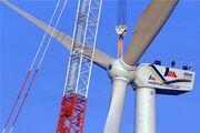 در کجای دنیا بیشتر از انرژی بادی استفاده می شود؟