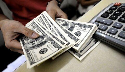 دلار در آستانه ورود به کانال ۲۵ هزارتومان/ بازار ارز در مسیر ثبات و آرامش در حرکت است