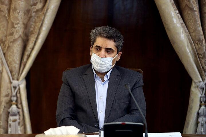 افتتاح واحدهای مسکونی تکمیل شده طرح اقدام ملی مسکن تا پایان دولت