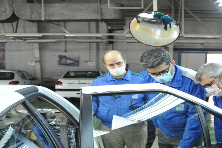 با حفظ و ارتقای کیفیت، مطالبات مشتریان را محقق میکنیم