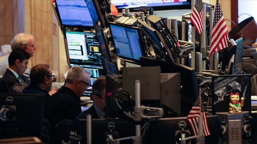 معاملات بورس نیویورک با سیر نوسانی آغاز شد